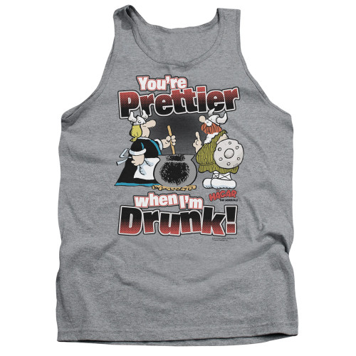 Image for Hagar The Horrible Tank Top - Pretty