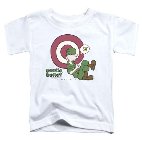Image for Beetle Bailey Toddler T-Shirt - Target Nap