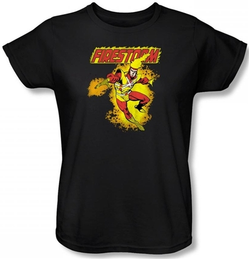 Image for Firestorm Woman's T-Shirt