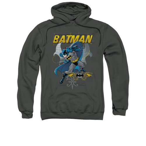 Image for Batman Hoodie - Urban Gothic