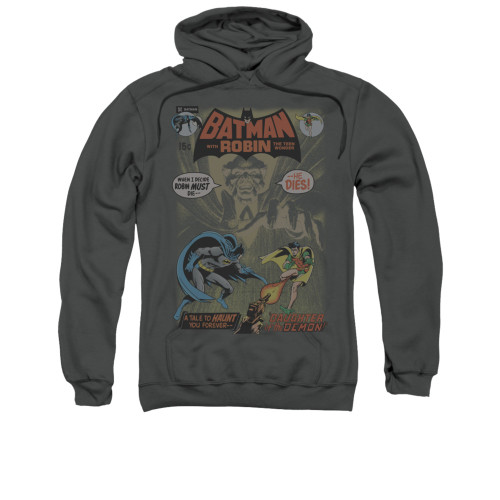 Image for Batman Hoodie - #232 Cover