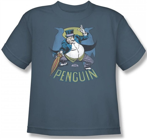 Image for The Penguin Youth T-Shirt