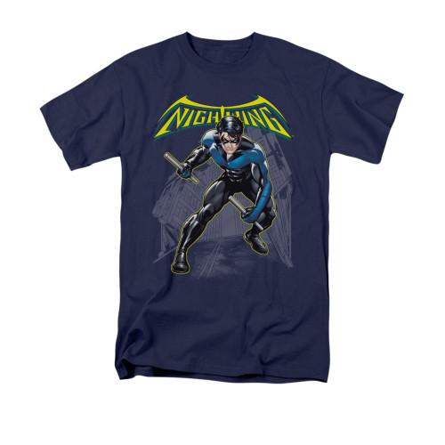 Image for Batman T-Shirt - Nightwing