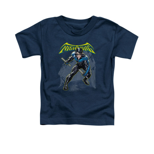 Image for Batman Toddler T-Shirt - Nightwing
