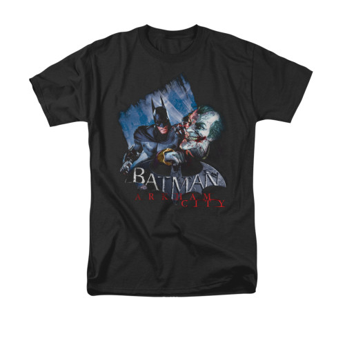 Image for Arkham City T-Shirt - Joke's On You!