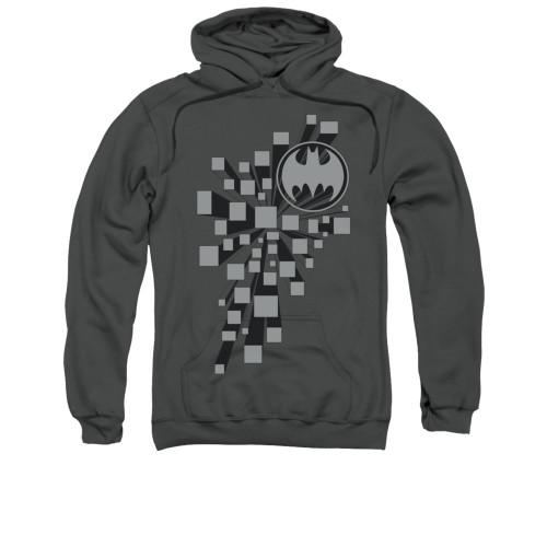 Image for Batman Hoodie - Gotham 3d
