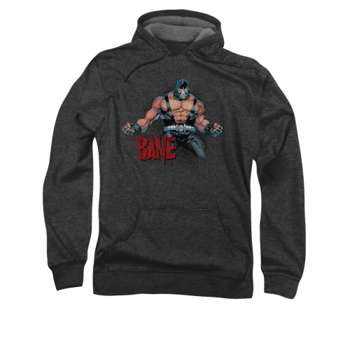 Image for Batman Hoodie - Bane Flex