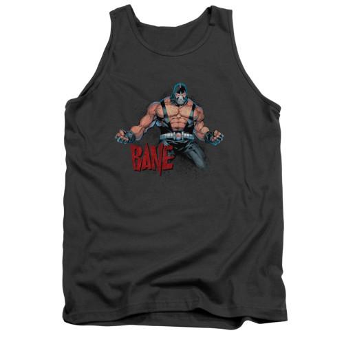 Image for Batman Tank Top - Bane Flex