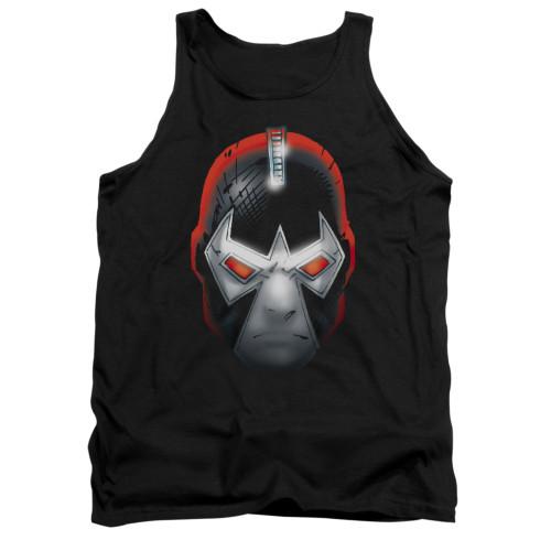Image for Batman Tank Top - Bane Head