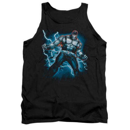 Image for Batman Tank Top - Stormy Bane