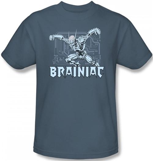 Image for Brainiac T-Shirt