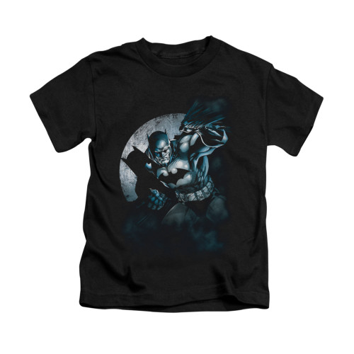 Image for Batman Kids T-Shirt - Batman Spotlight
