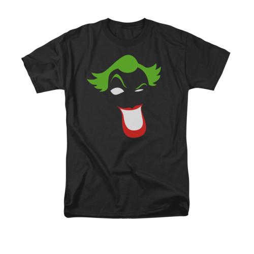 Batman T-Shirt - Joker Simplified