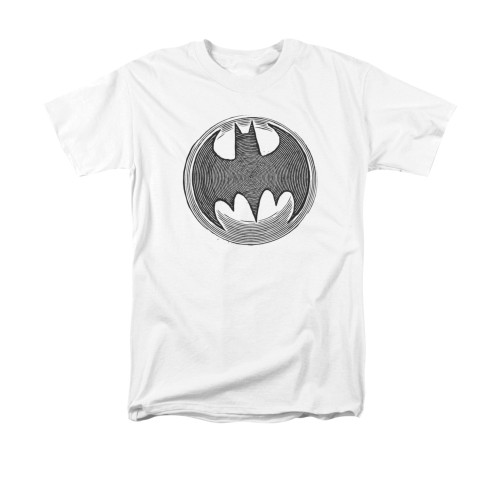 Image for Batman T-Shirt - Knight Knockout