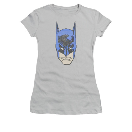 Image for Batman Girls T-Shirt - Bitman