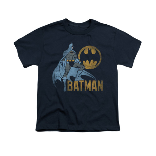 Image for Batman Youth T-Shirt - Knight Watch