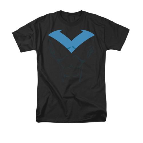 Image for Batman T-Shirt - Nightwing Uniform