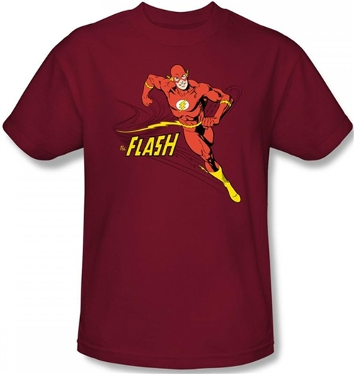 Image for Flash Jetstream T-Shirt