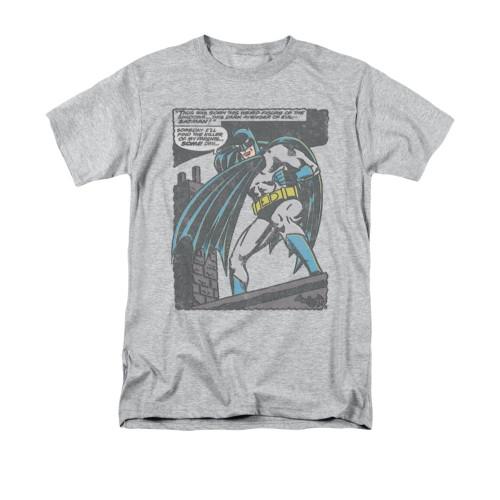 Image for Batman T-Shirt - Bat Origins