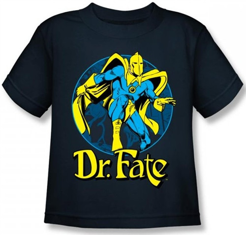 Image for Dr. Fate Ankh Kid's T-Shirt