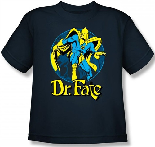 Image for Dr. Fate Ankh Youth T-Shirt