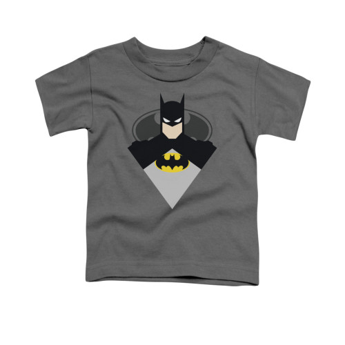 Image for Batman Toddler T-Shirt - Simple Bat
