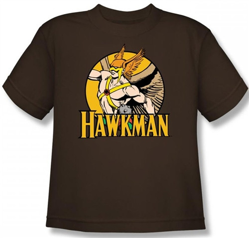 Image for Hawkman Youth T-Shirt