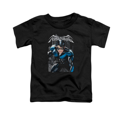 Image for Batman Toddler T-Shirt - A Legacy