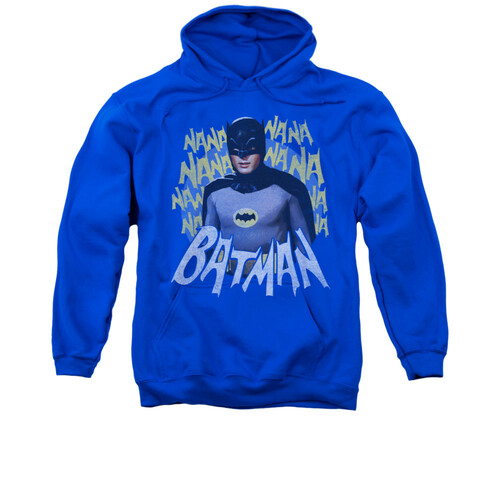 Batman Classic Tv Mens Boogie Nights Sweater