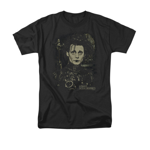 Image for Edward Scissorhands T-Shirt - Edward