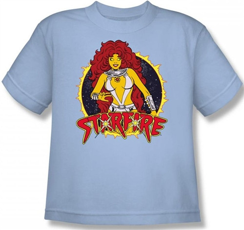 Image for Starfire Youth T-Shirt