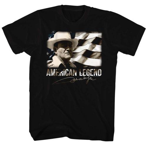 Image for John Wayne Legend!! T-Shirt