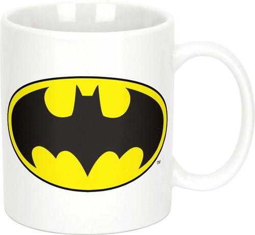 Batman Logo Cuddle Cup