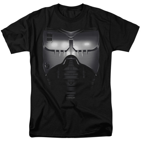 Image for Robocop T-Shirt - Robo Armor