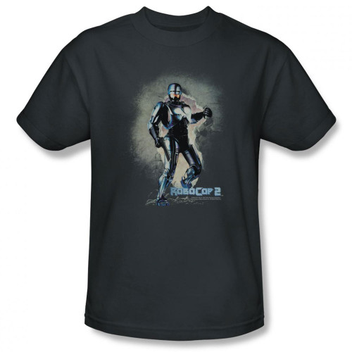 Image for Robocop T-Shirt - Break On Through