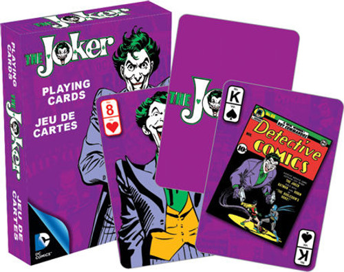 Image for Joker Playing Cards