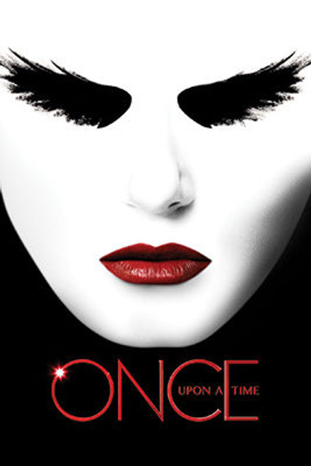 Image for Once Upon a Time Poster - Black Swan