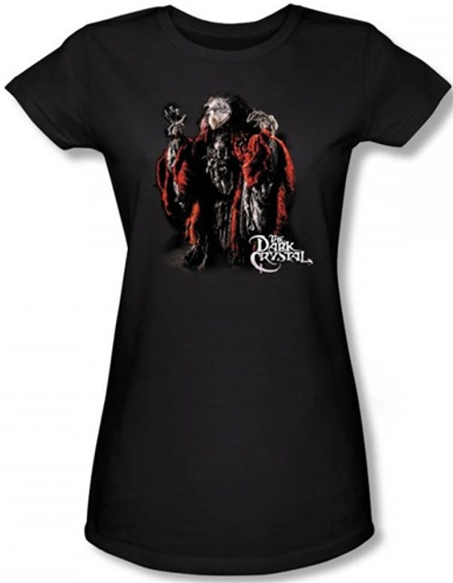 Image for The Dark Crystal Girls T-Shirt - Skeksis