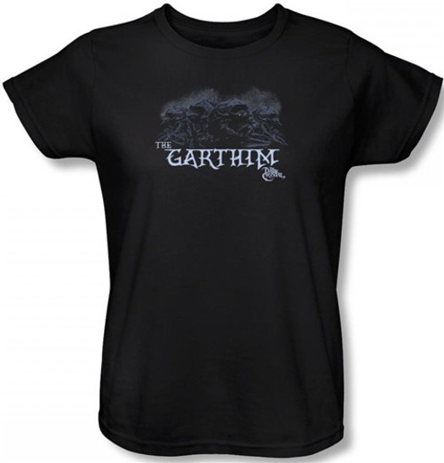 Image for The Dark Crystal Woman's T-Shirt The Garthim