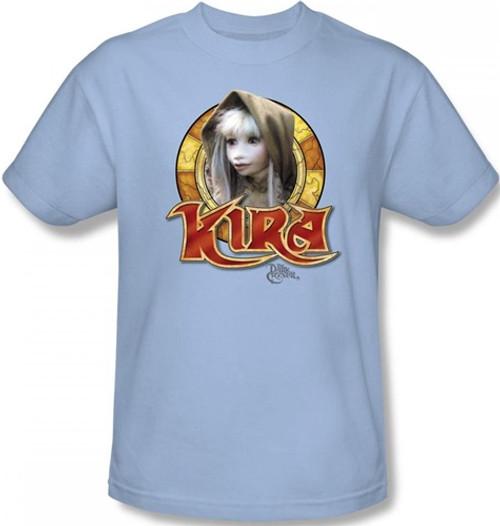 Image Closeup for The Dark Crystal T-Shirt - Kira Circle