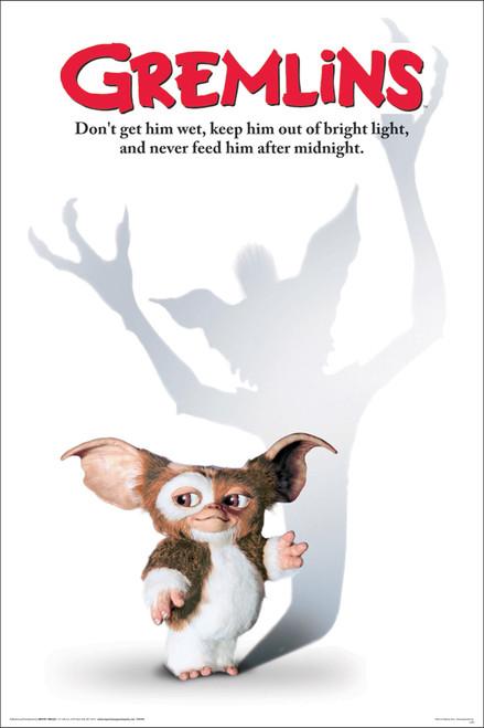 Image for Gremlins Poster - Mogwai