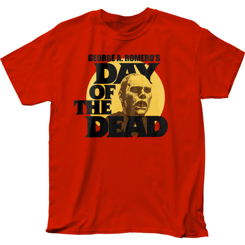 Image for Day of the Dead T-Shirt