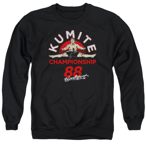 Image for Bloodsport Crewneck - Championship 88