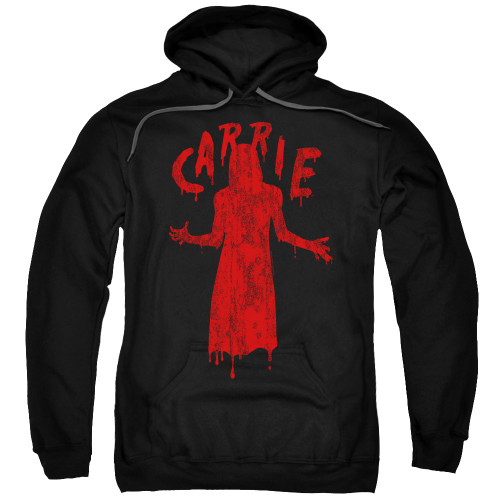 Image for Carrie Hoodie - Silhouette