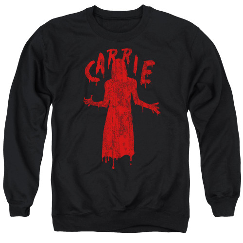 Image for Carrie Crewneck - Silhouette