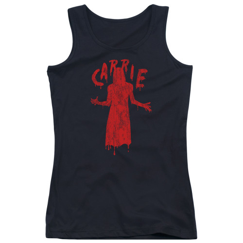 Image for Carrie Girls Tank Top - Silhouette