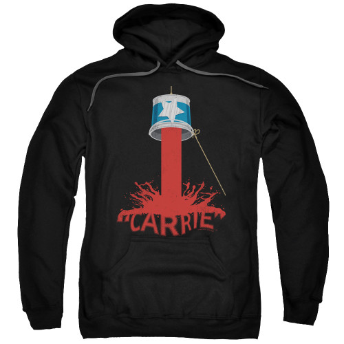 Image for Carrie Hoodie - Bucket Of Blood