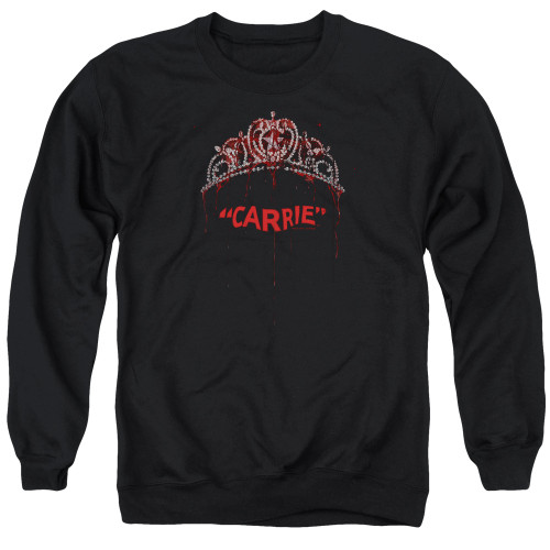 Image for Carrie Crewneck - Prom Queen