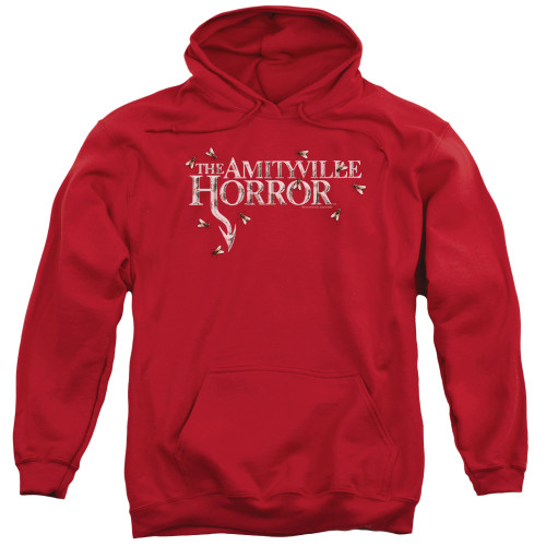 Image for Amityville Horror Hoodie - Flies
