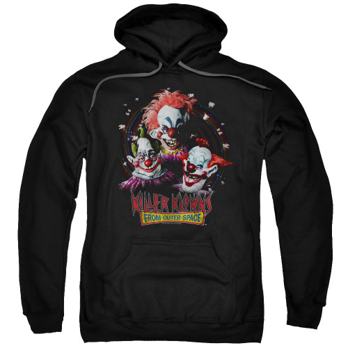 Image for Killer Klowns From Outer Space Hoodie - Killer Klowns